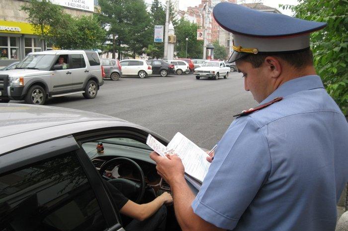 Образец заявления о краже имущества в полицию