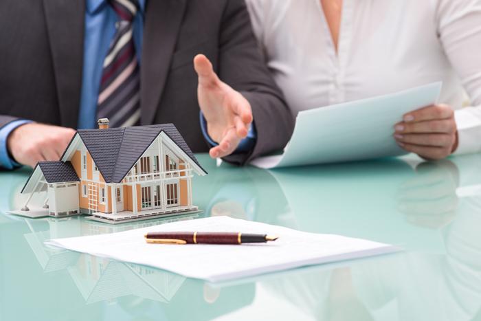 юридические консультация недвижимость