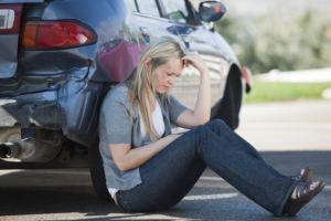Финансовые взаимоотношения между виновником аварии и пострадавшем лицом