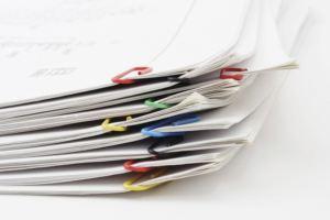 Какие бумаги следует приложить к иску?