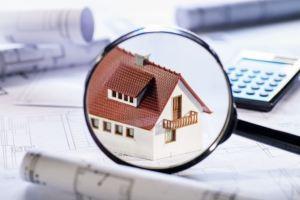 Как производится оценка наследуемого жилья?