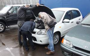 Процедура оформления подержанных автомобилей – алгоритм действий покупателя