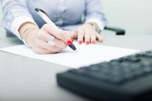 Составление иска с требованием о погашении задолженности или заявления о получении приказа суда