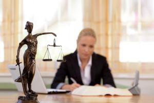 Защита при виновности заемщика