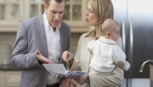 Как можно воздействовать на бывшего супруга, не желающего платить алименты?