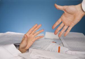 Легальные способы избавления от кредита