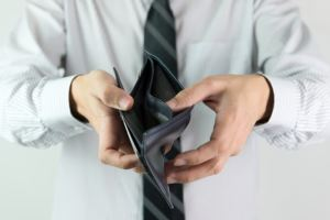 Объявление несостоятельности (банкротства)