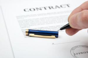 Отчуждение авторских прав по лицензионному договору