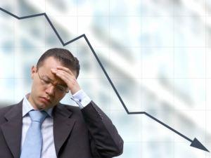 Отрицательные особенности процедуры банкротства