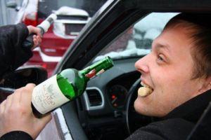В каких ситуациях водителя могут законно попросить покинуть автомашину?