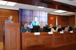 Классификация арбитражных процессов