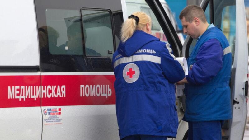 Обязанности скорой помощи