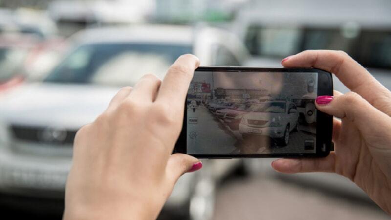 Фото или видео
