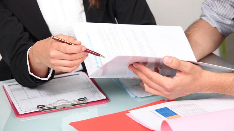 Общие правила подготовки документа
