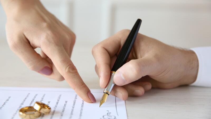 Когда подписан контракт