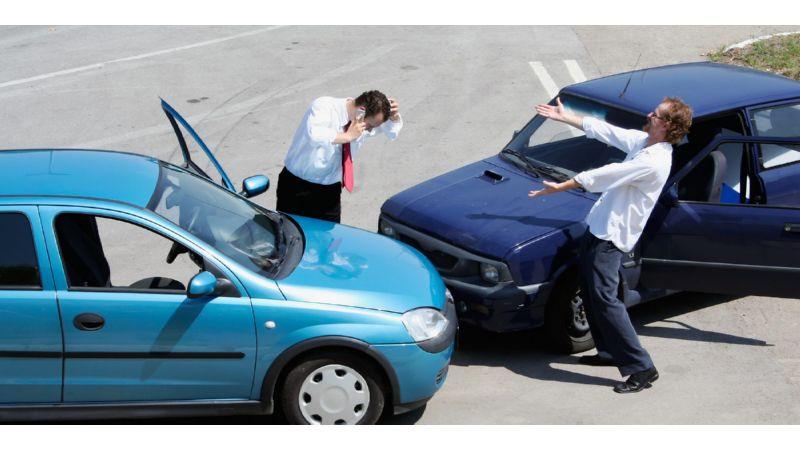Если виновник ДТП не является собственником машины
