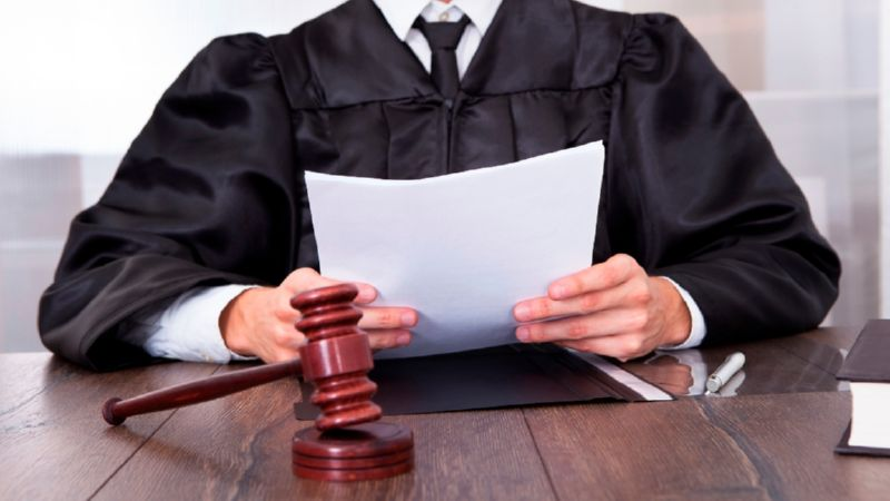 Использование судебного приказа