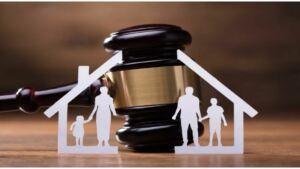 Как суд устанавливает место жительства ребенка