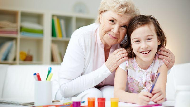 Может ли суд определить место жительства у бабушки, дедушки
