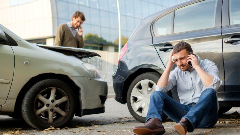 Разъяснение случаев по взысканию ущерба после ДТП