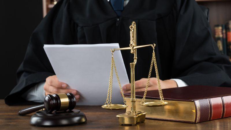 Урегулирование процедуры на законодательном уровне