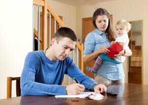 Алименты на жильё для ребёнка